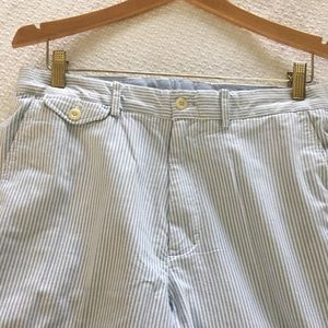 🐎 Polo Golf Ralph Lauren Stripe Shorts
